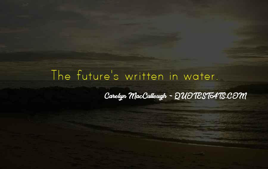 Chelsea Fagan Quotes #378393
