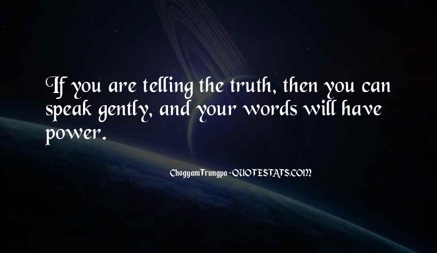 Chogyam Trungpa Quotes #154816
