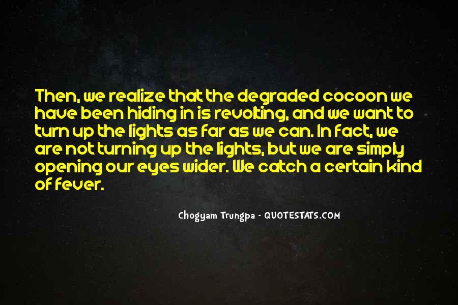 Chogyam Trungpa Quotes #158699