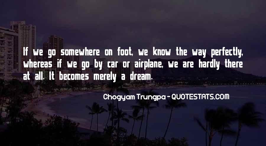 Chogyam Trungpa Quotes #160326