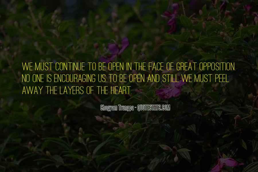 Chogyam Trungpa Quotes #164437