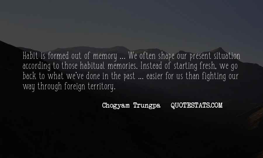Chogyam Trungpa Quotes #176404