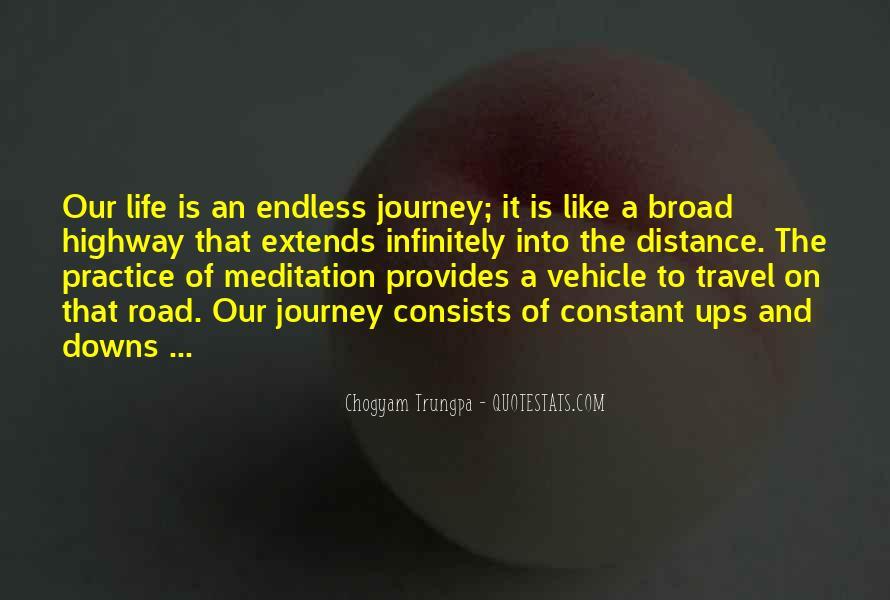 Chogyam Trungpa Quotes #179369