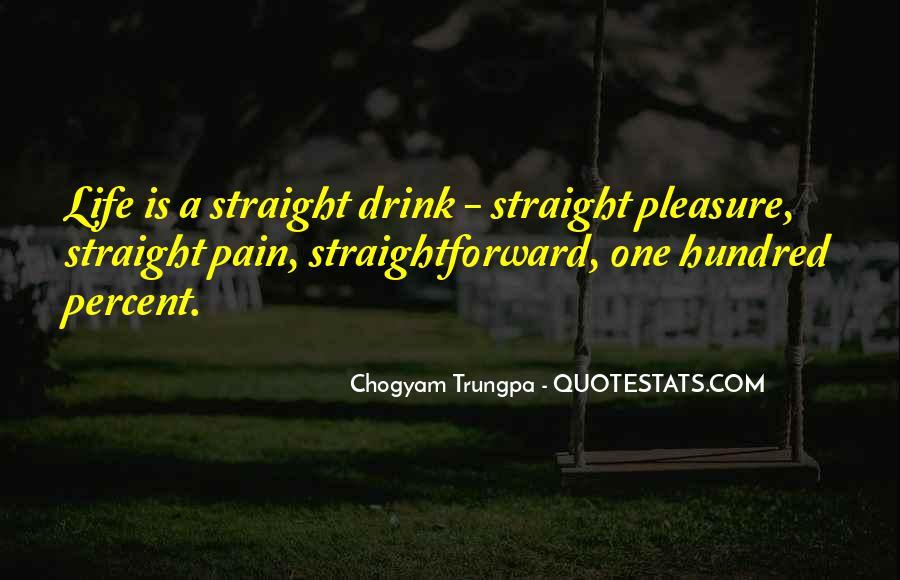 Chogyam Trungpa Quotes #182255