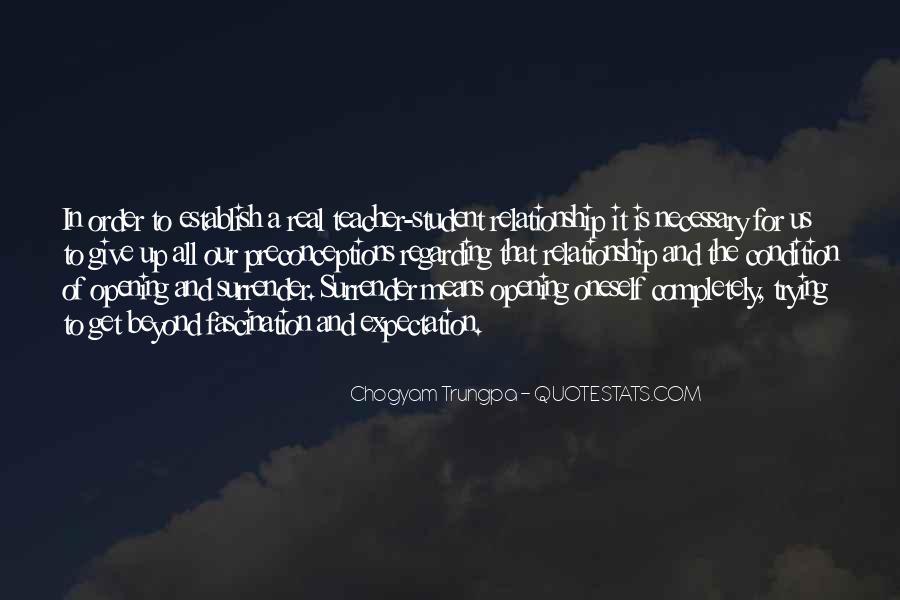 Chogyam Trungpa Quotes #214334