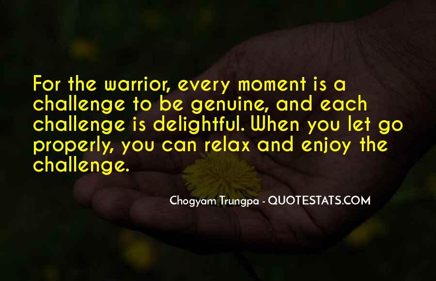Chogyam Trungpa Quotes #236677
