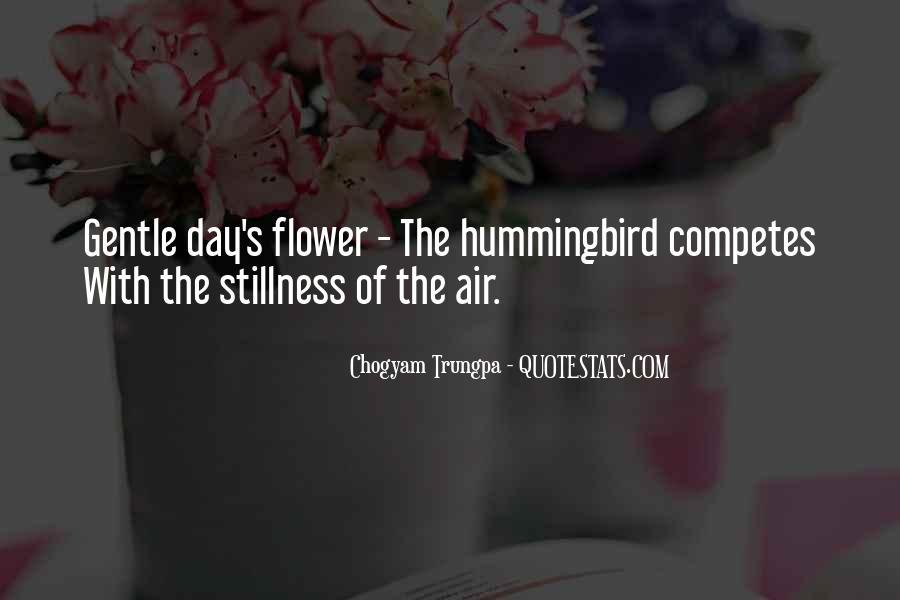 Chogyam Trungpa Quotes #292102