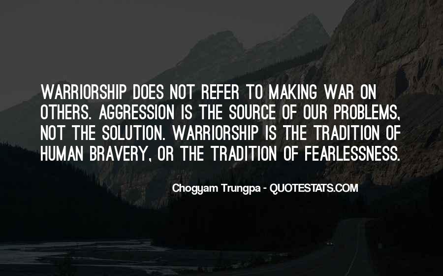 Chogyam Trungpa Quotes #322554