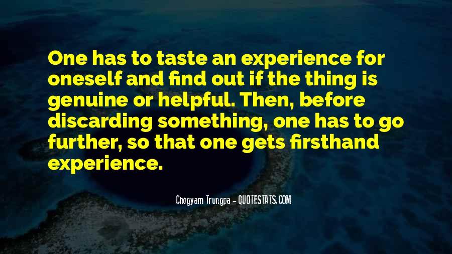 Chogyam Trungpa Quotes #421483