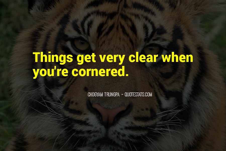 Chogyam Trungpa Quotes #42925