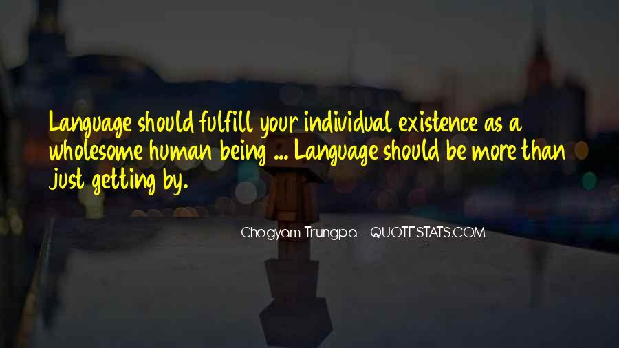 Chogyam Trungpa Quotes #447771