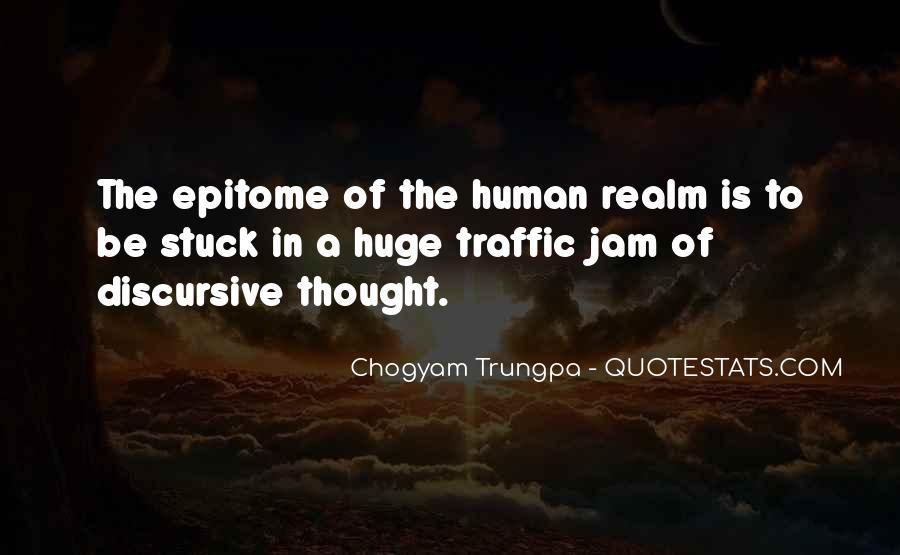 Chogyam Trungpa Quotes #473290