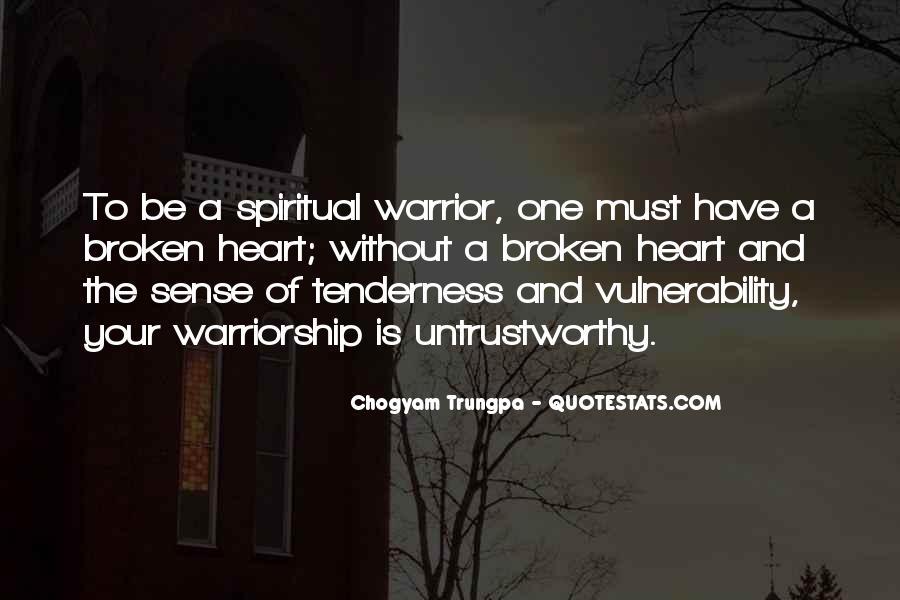 Chogyam Trungpa Quotes #482836
