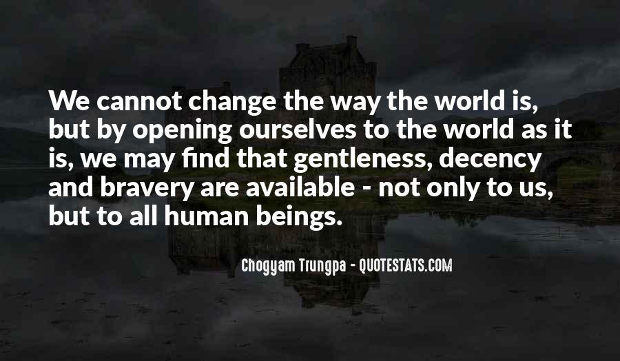 Chogyam Trungpa Quotes #483044