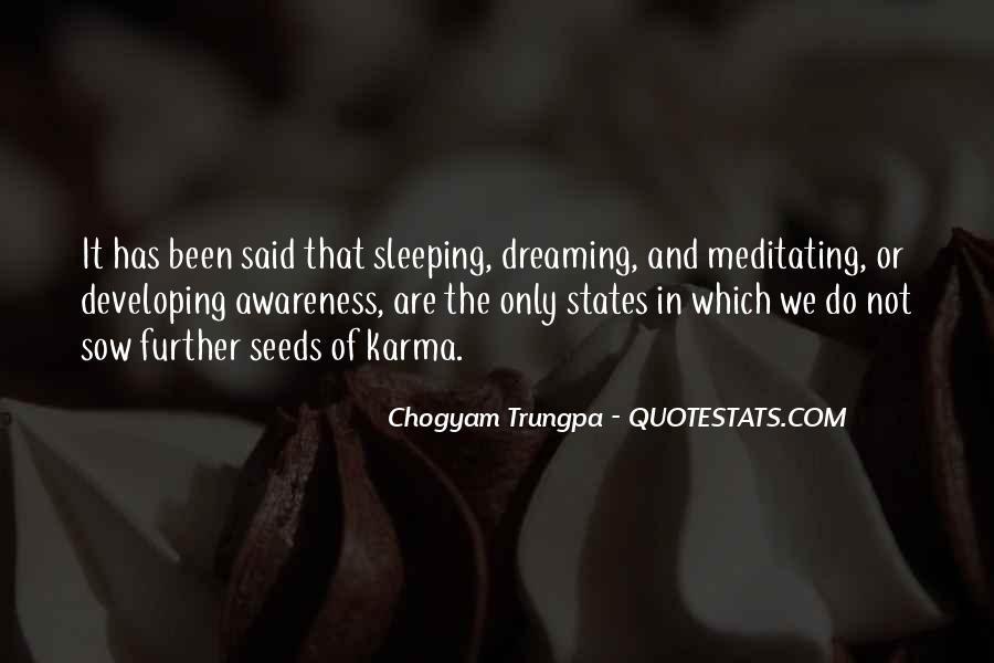 Chogyam Trungpa Quotes #523200