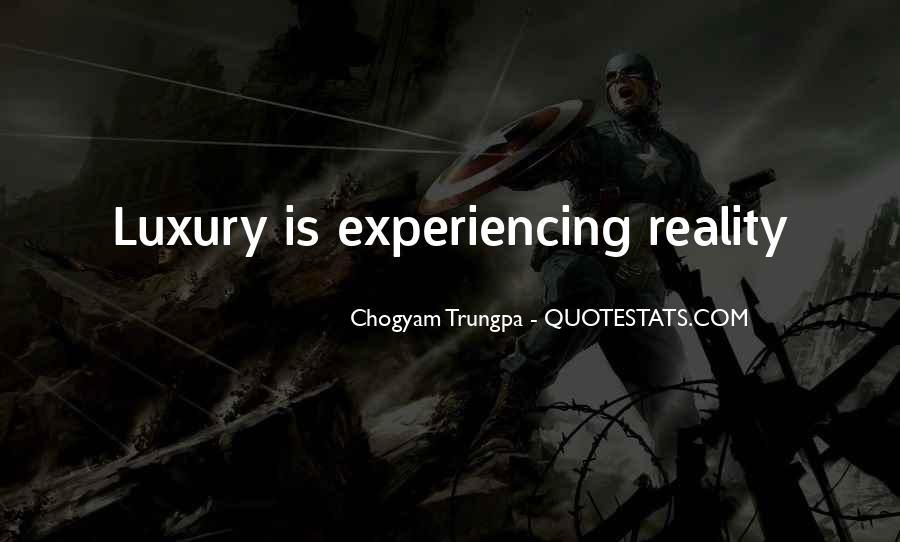 Chogyam Trungpa Quotes #546438