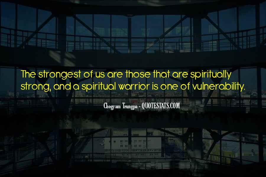 Chogyam Trungpa Quotes #561217