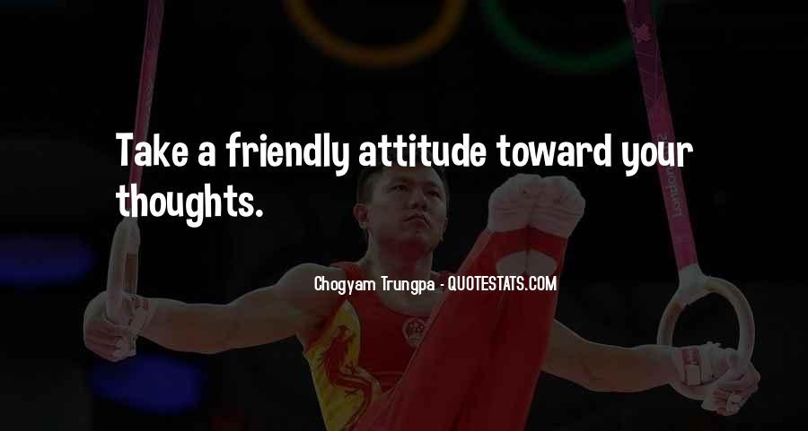 Chogyam Trungpa Quotes #694344