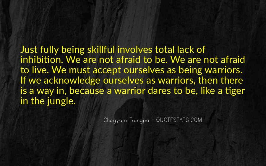 Chogyam Trungpa Quotes #782131