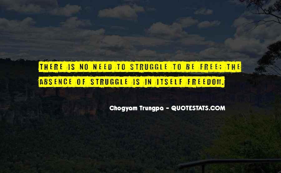 Chogyam Trungpa Quotes #83353