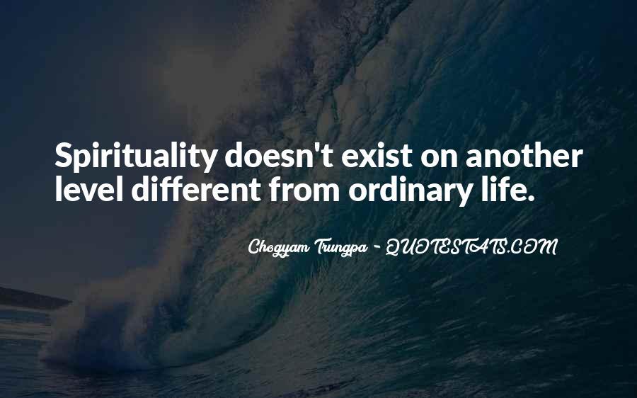 Chogyam Trungpa Quotes #859576