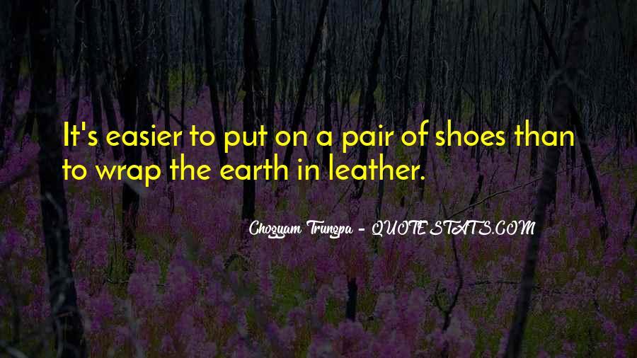 Chogyam Trungpa Quotes #958183