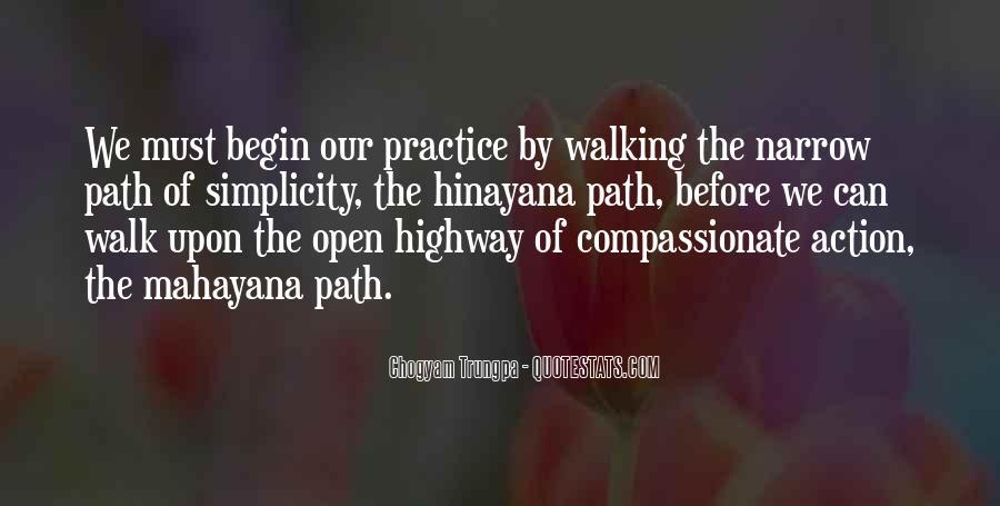 Chogyam Trungpa Quotes #970966