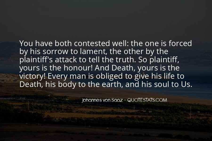 Chretien De Troyes Quotes #1770764