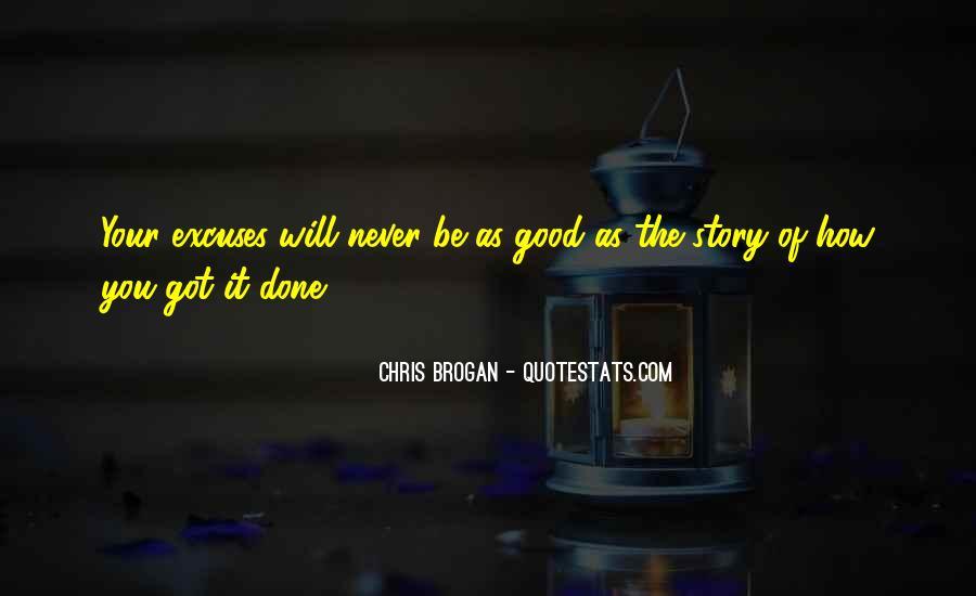 Chris Brogan Quotes #1270579