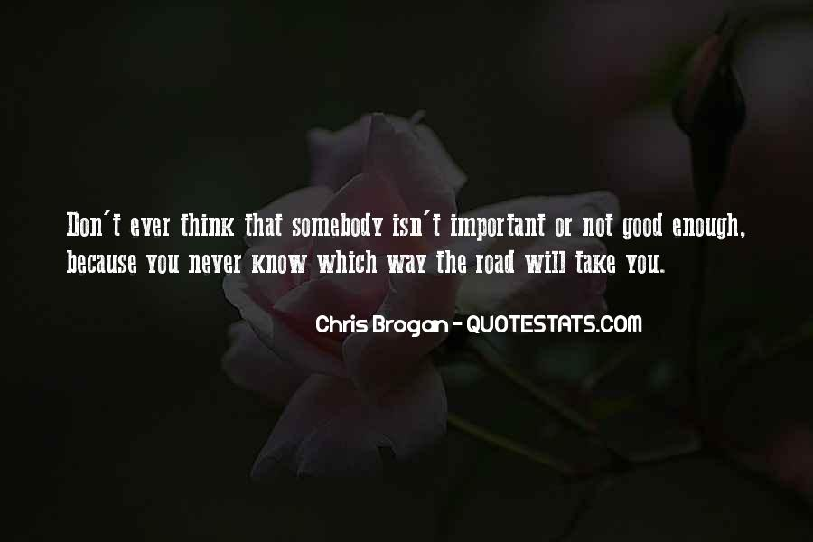 Chris Brogan Quotes #1337244