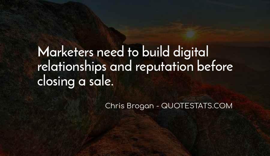 Chris Brogan Quotes #1452072