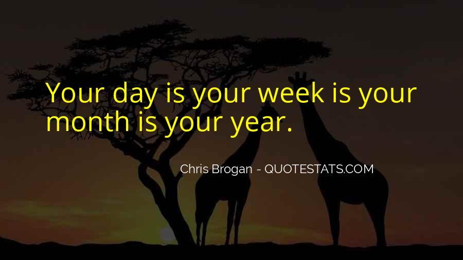 Chris Brogan Quotes #1581955