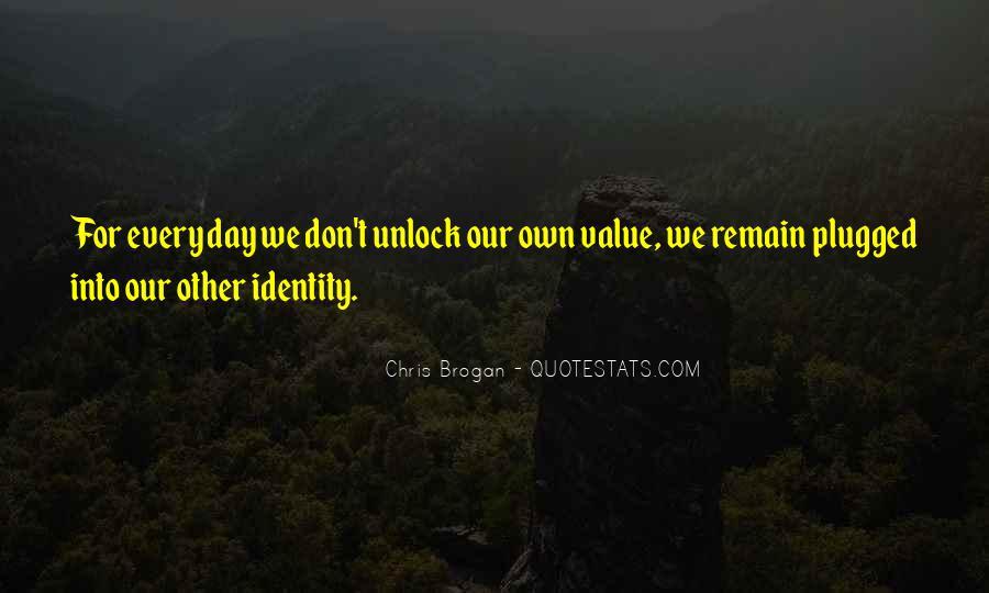 Chris Brogan Quotes #1641417