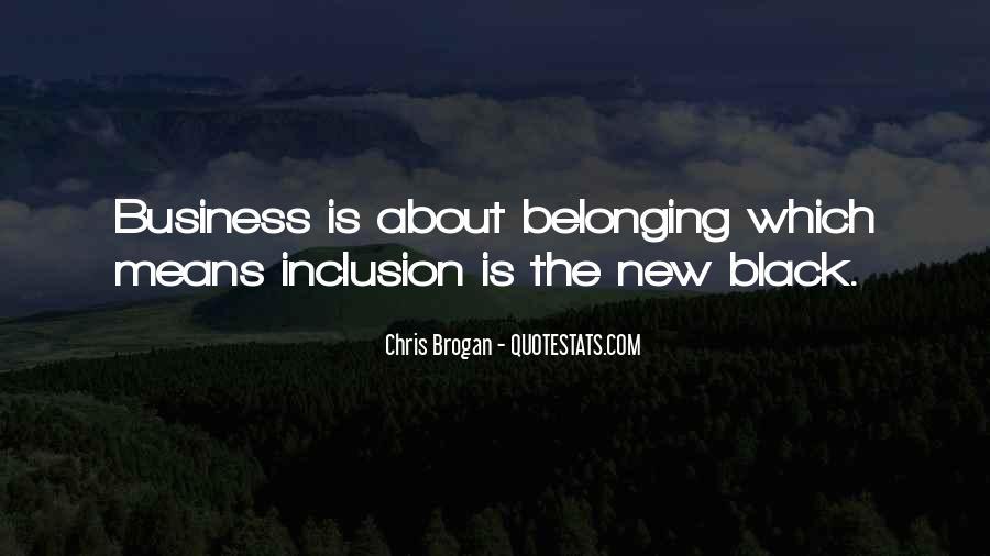 Chris Brogan Quotes #1668566