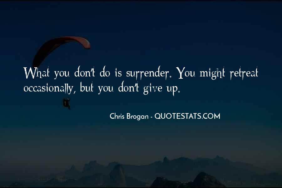 Chris Brogan Quotes #1674866