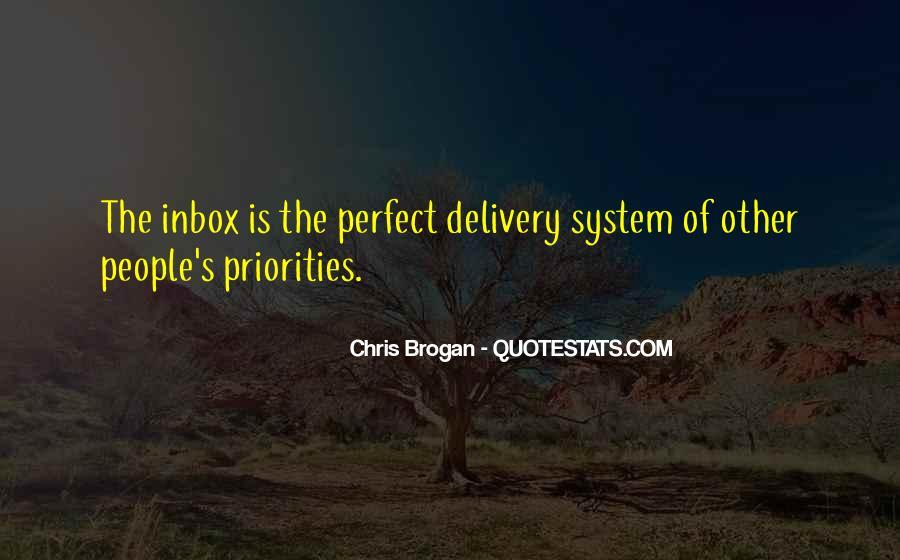 Chris Brogan Quotes #1728675