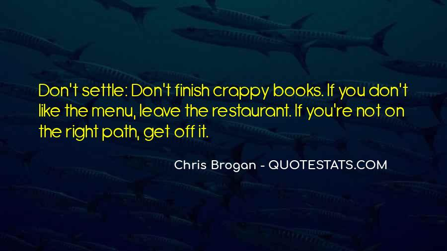 Chris Brogan Quotes #1836313