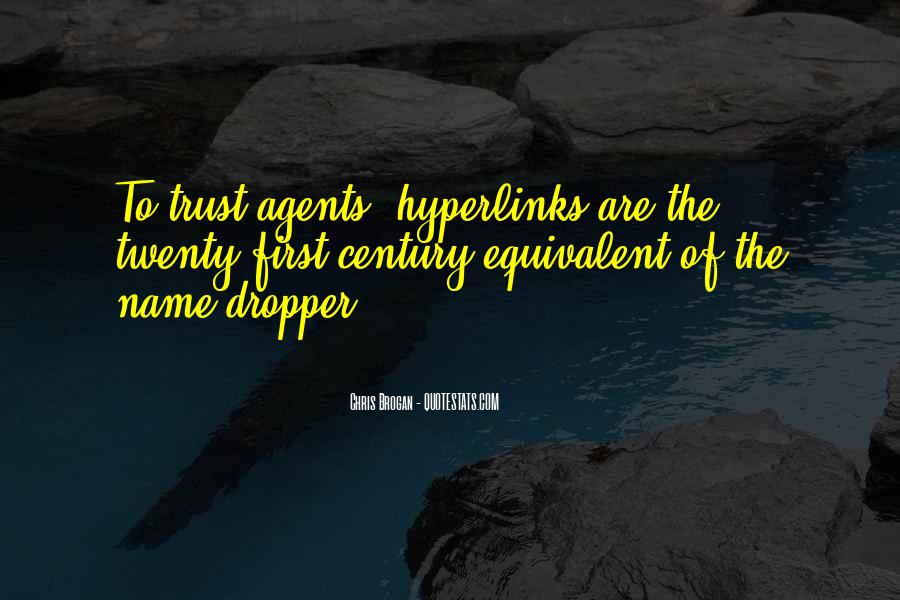 Chris Brogan Quotes #225587