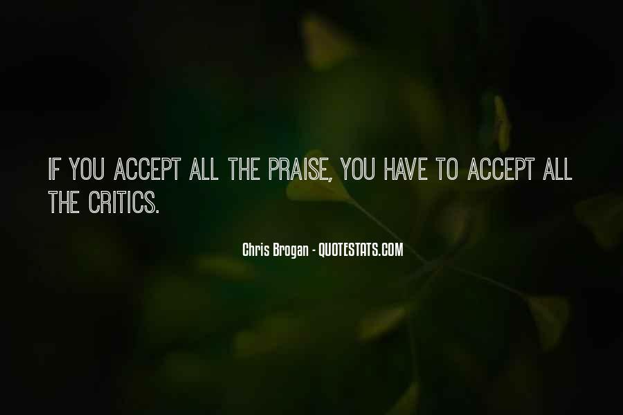 Chris Brogan Quotes #351310