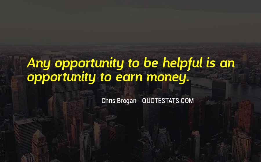 Chris Brogan Quotes #389155