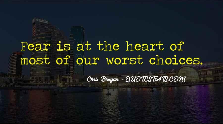 Chris Brogan Quotes #620579