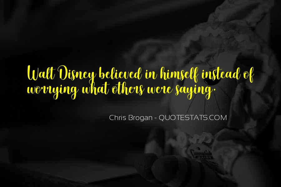 Chris Brogan Quotes #948507