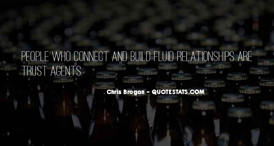 Chris Brogan Quotes #953534