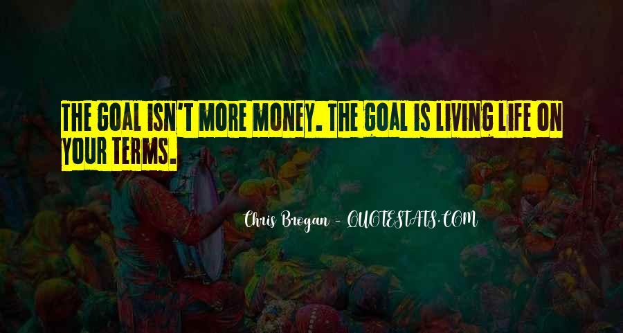 Chris Brogan Quotes #967637