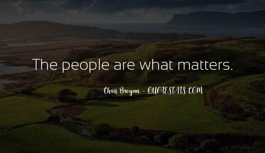 Chris Brogan Quotes #986476