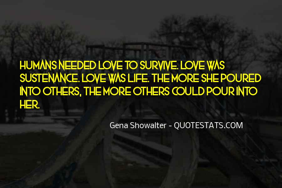 Chris Crowe Quotes #1470231