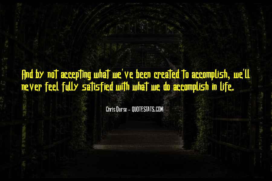 Chris Durso Quotes #314557