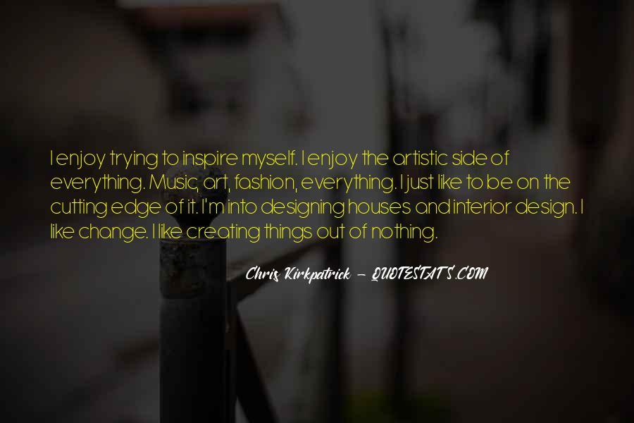 Chris Kirkpatrick Quotes #390890