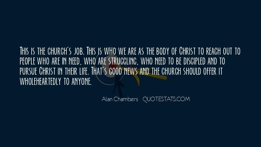 Chris Kirkpatrick Quotes #619903