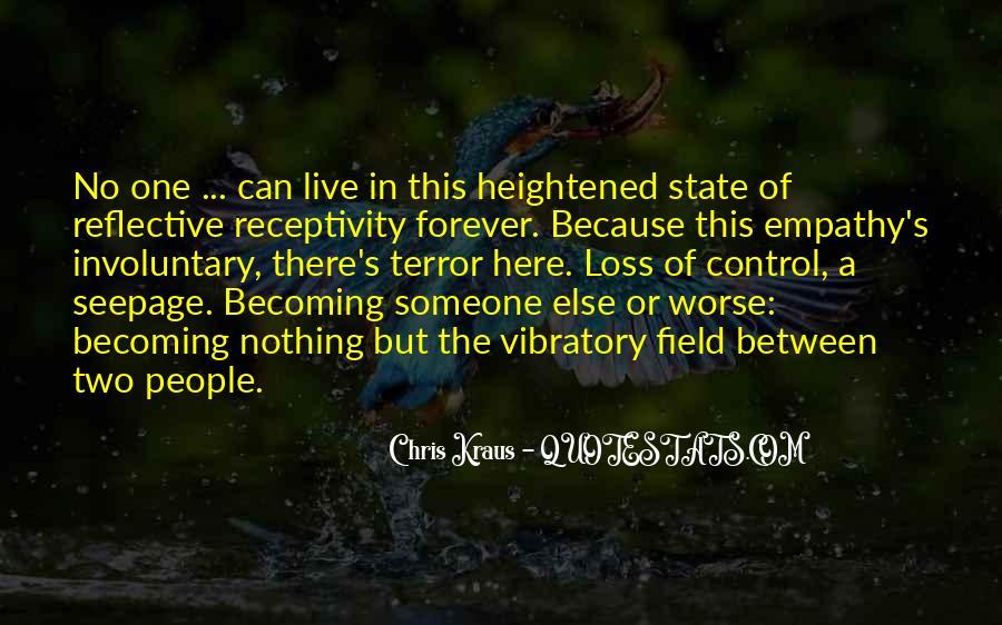 Chris Kraus Quotes #378997